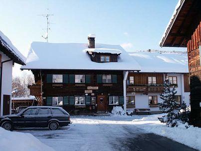 Landhaus Schmid - Wohnung 5
