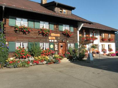 Landhaus Schmid - Wohnung 6