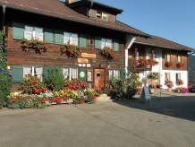Ferienwohnung Landhaus Schmid - Wohnung 1