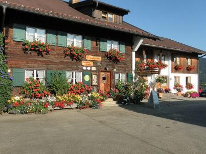 Landhaus Schmid - Wohnung 1