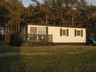 Strandhaus am Bodden