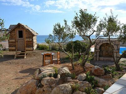 Ihr Gastgeber  Oasis at the sea / Oase am Meer