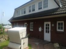 Ferienhaus Strandhaus Haus Nordlicht