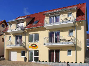 "Apartment - ""5 Sterne Am Grafenberg"""