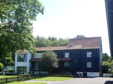 Ferienhaus Haus Lilo