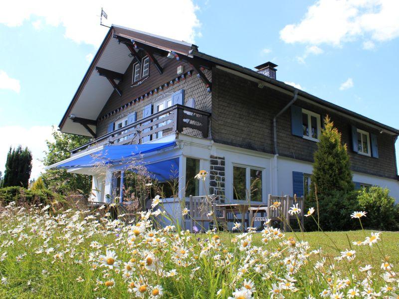 Ferienhaus Margret Winterberg