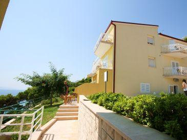Holiday apartment 1 in the Villa Mandolina