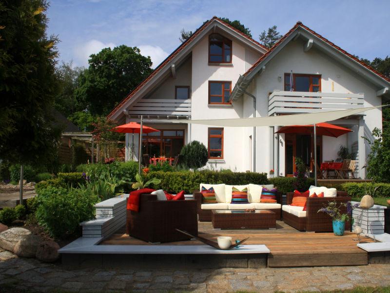 Apartment Wohnlust 1 in Malchow