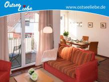 Ferienwohnung Villa Seeluft WE3