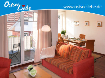 Villa Seeluft WE3
