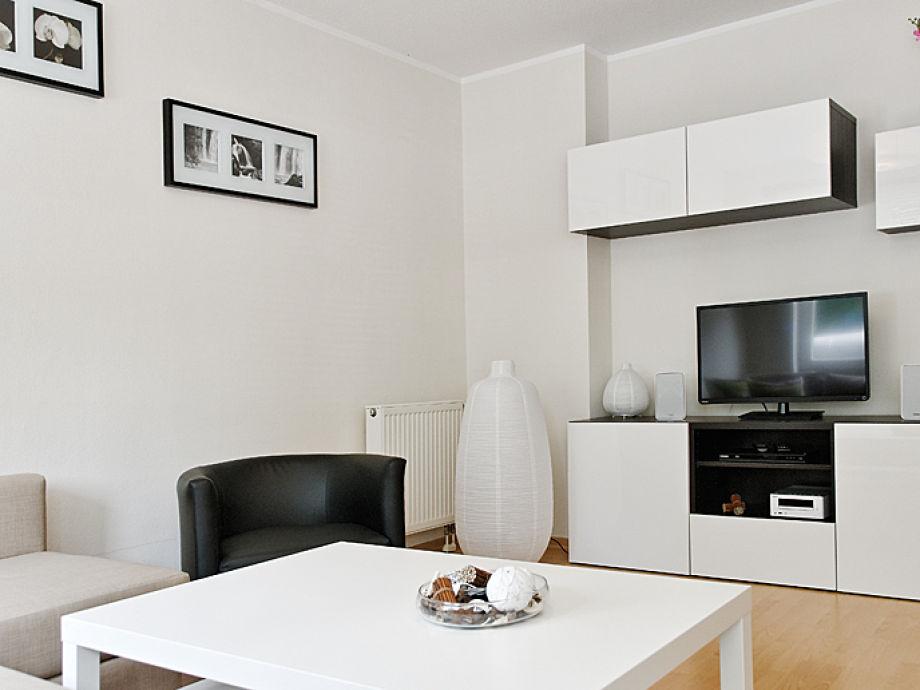 ferienwohnung city park apartment 12 wlan frei zentral. Black Bedroom Furniture Sets. Home Design Ideas