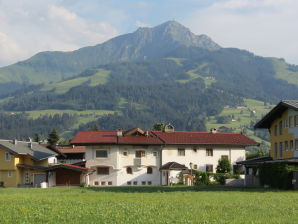 Landhaus Florian - Residenz Kitzbühel