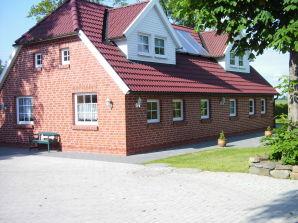 Ferienhaus Frieschenmoor