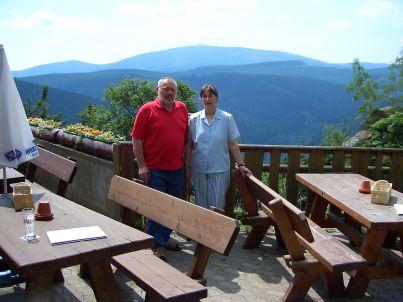 Ihr Gastgeber Erika & Gerhard Gunesch