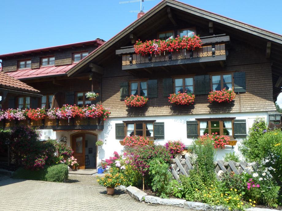 Unser Haus in Obermaiselstein