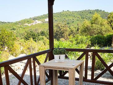 Chalet Moia Vista Residence Serenamore