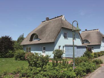 Ferienhaus Fischland