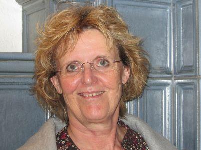Ihr Gastgeber Renate Hugenschmidt