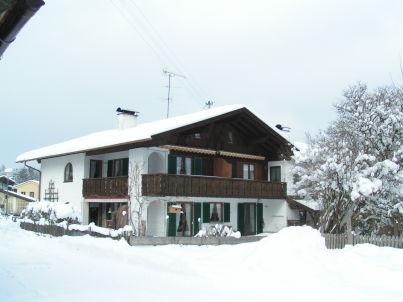 Haus Fritz