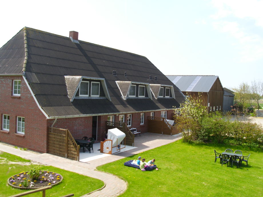 Ferienhof Jans