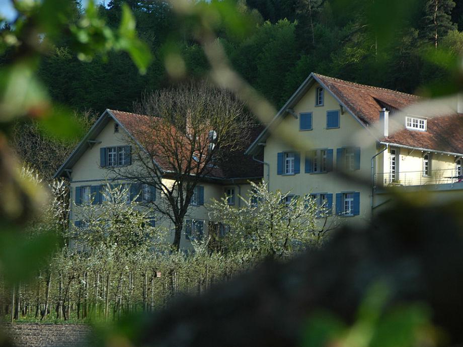Das Haus vom Tal