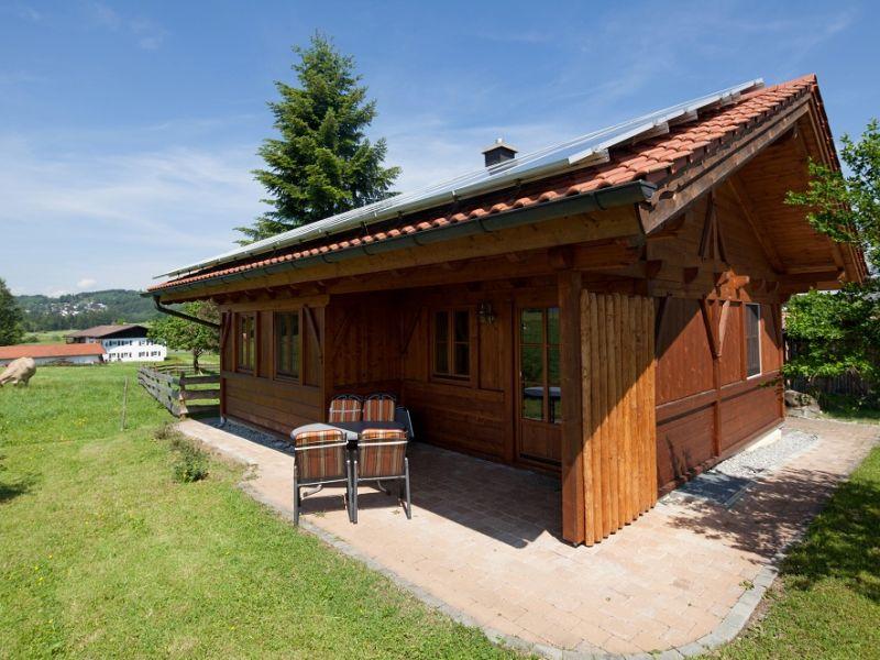 """Ferienhaus Landhaus Kreutzer """"Beim Sima"""""""