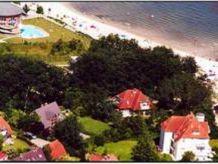 Ferienwohnung Strandvilla, Whg. Strandläufer