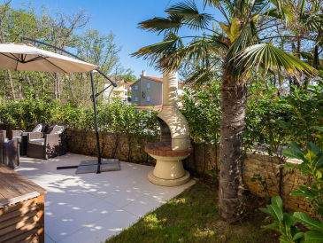 Holiday house Villa Rosa