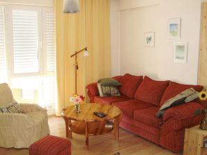 Holiday apartment Hayat Sitesi