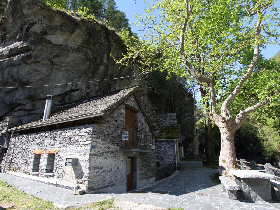 Rustico Grott di Matei