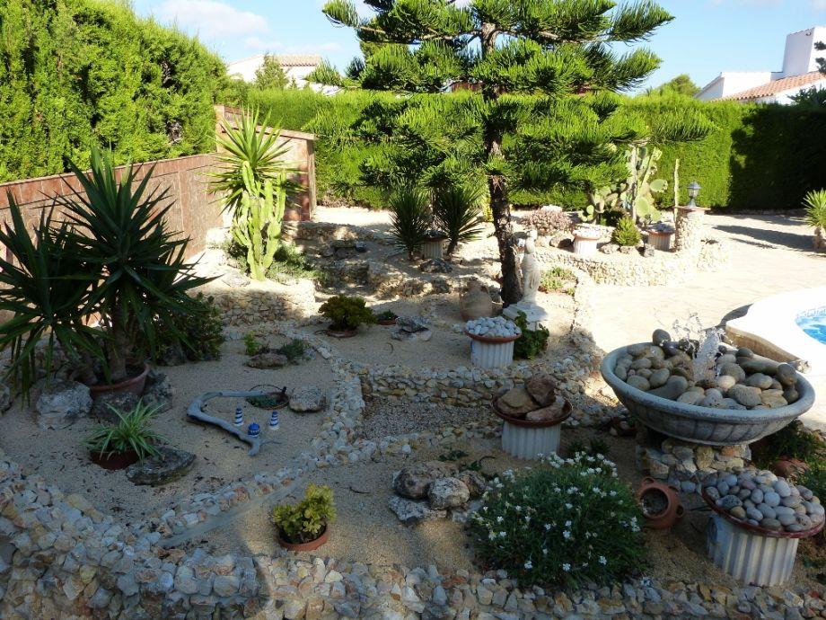 Ferienhaus Ensueno, Las Tres Cales herrliche Sandbuchten Costa ...