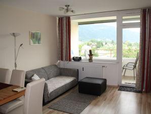 Apartment direkt am Ossiacher See