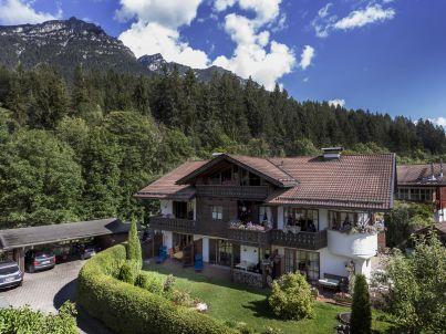 Apartment 3 - An der Loisach