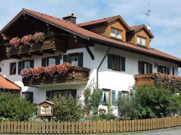 Ferienwohnung 2 - Familie Hildegard und Werner Köpf