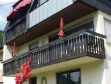 Holiday apartment Hornemann