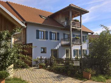 Ferienwohnung Aumbach - Haus Wolf Marie