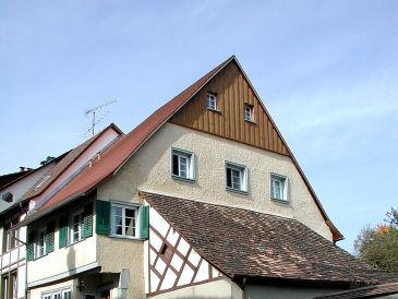 Ferienwohnung Haus Sofi 2.OG
