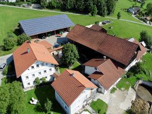Ferienwohnung Toskana auf dem Bauernhof Rosenberger