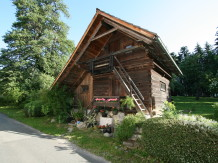 Holiday cottage Log Houses Wurian