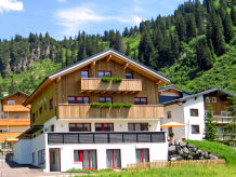 Holiday apartment Rothorn