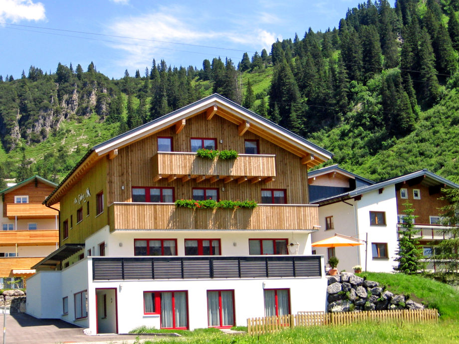 Haus Rothorn Appartements