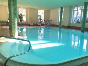 Ferienwohnung C 21 im Hotel am Weststrand