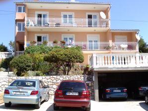 Holiday apartment Baricevic