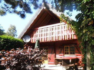 Ferienhaus Achtern Diek 5