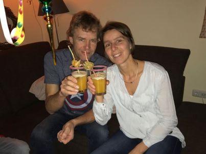 Ihr Gastgeber Anke Meißner
