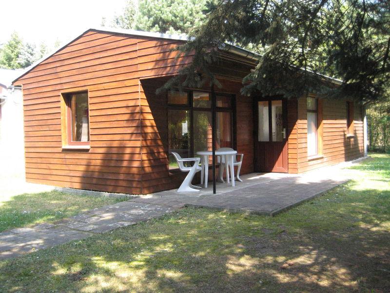 """Ferienhausanlage """"Forsthaus Langenthal"""" Haus III"""