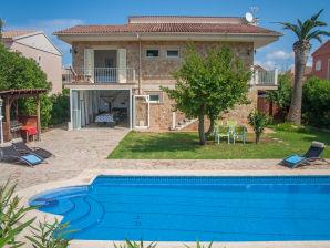 Ferienhaus Villa Ines