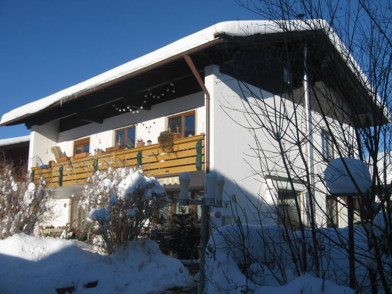 Holiday apartment Hölscher