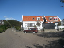 Ferienhaus Beatrixstraat 23