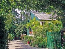 Chalet Cottage Doornendijk